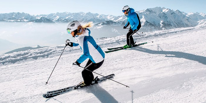 Brush up-Skischule zellamsee