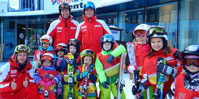 Kids_on_Ski_zell_am_see
