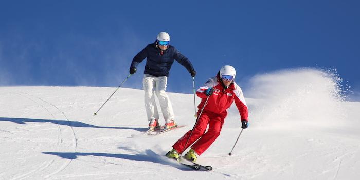 Skischule-Zellamsee-Privatlehrer