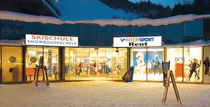 Skischulbüro Areitxpress